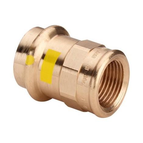 PRESS GAS MUFA 18X1/2 GW